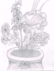 Copy of Flowers in Pot (Copied)02122014