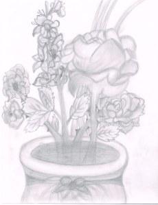 Copy of Flowers in Pot (Copied)02122014